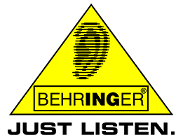 Fabricante: Behringer