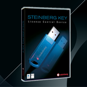 USB eLicenser (Steinberg Key)