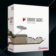 Groove Agent