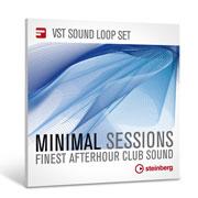 Minimal Sessions