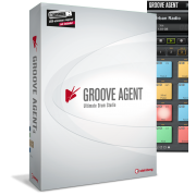 Groove Agent 5