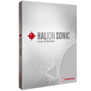 HALion Sonic 3 | Instrumento Multi-timbral Synth/Sampler