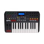 Akai MPK225 - TECLADO CONTROLADOR MIDI 2 OITAVAS