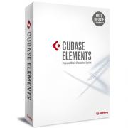 Cubase Elements 9 - Suite Pessoal de Produção Musical (AC)