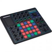 Samson Conspiracy | Superfície de Controle MIDI