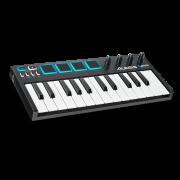 Alesis V mini | teclado Controlador MIDI 25 teclas