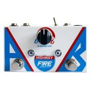 Highway A/B Box - FIRE Custom Shop