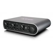 Interface de áudio Avid Mbox 3