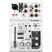 Yamaha AG03 - Interface USB c/ Mixer