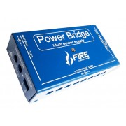 Fonte Power Bridge 9V - até 10 pedais