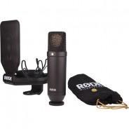 NT1 | Kit para gravação