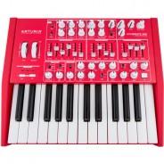 Arturia MiniBrute Red | Sintetizador 100% analógico