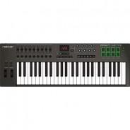 Teclado Controlador MIDI IMPACT LX49+ | NEKTAR