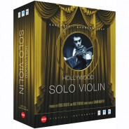 EastWest   Hollywood Solo Violin Gold Edition