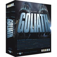 EastWest | Quantum Leap Goliath