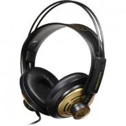 AKG K121 Studio | Fone de ouvido Semi Aberto