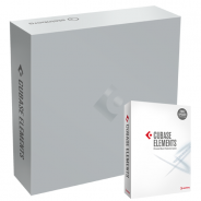 Cubase Elements 10 ou anterior → Cubase Elements 10.5 [UPDATE]