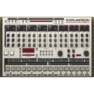 D16 Group | Drumazon Drum Synthesizer