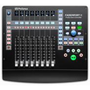 Presonus Faderport 8 - Superfície de Controle
