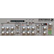 D16 Group | Syntorus