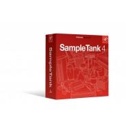 SampleTank 4