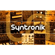 IK Multimedia | Syntronik