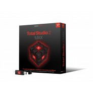 IK Multimedia | Total Studio 2 MAX