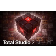IK Multimedia |Total Studio 2 Deluxe
