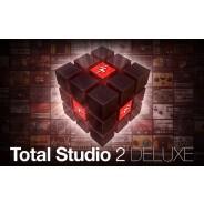 IK Multimedia |Total Studio 2 Deluxe