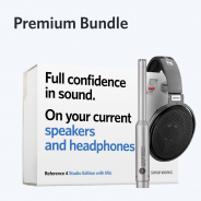 Sonaworks | Reference 4 Premium Bundle