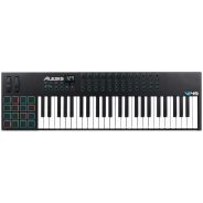 Alesis VI 49 | Teclado controlador MIDI 4 oitavas