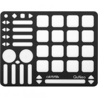 Keith McMillen | QuNeo 3D Pad Controller