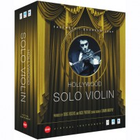 EastWest | Hollywood Solo Violin Gold Edition