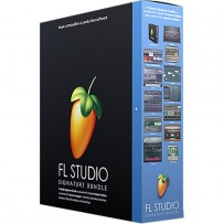 FL Studio V20 | Signature Bundle Edition + Plug-ins