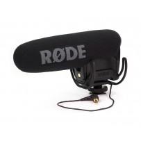 Rode VideoMic Pro | Microfone Shotgun para câmeras