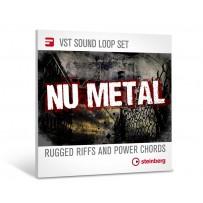 Nu Metal - Steinberg