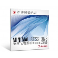 Minimal Sessions - Steinberg