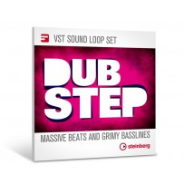 Dubstep (VST Sound Loop Set)