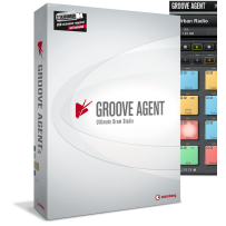 Groove Agent - Ultimate Drum Studio (VST)
