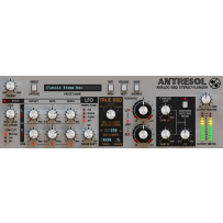 D16 Group | Antresol