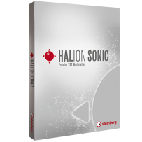 HALion Sonic - Workstation Musical - Steinberg