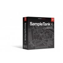 Sample Tank 4 Max