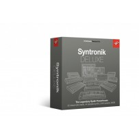 IK Multimedia | Syntronik Deluxe
