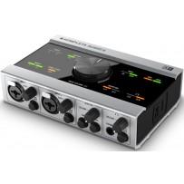 Visão geral - Native Instruments Komplete Audio 6