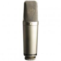 NT1000 - Microfone Condensador para Estúdio
