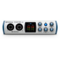 PreSonus Studio 2|4 USB Audio Interface