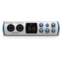 PreSonus Studio 2 4 USB Audio Interface