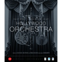 EastWest |  Hollywood Orchestra - Gold Edition