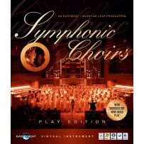 EastWest | Quantum Leap Symphonic Choirs - Gold Edition