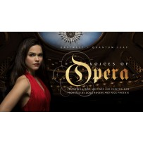 EastWest | Quantum Leap Voices of Opera